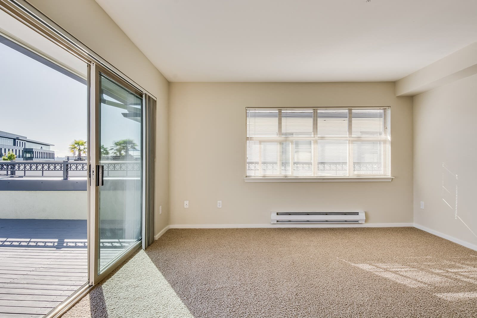 Panoramic Views at Tera Apartments, Kirkland, WA