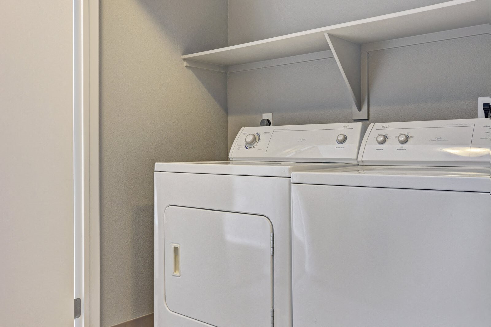 Full-Size, In-Unit Washer/Dryer at Terraces at Paseo Colorado, Pasadena, California