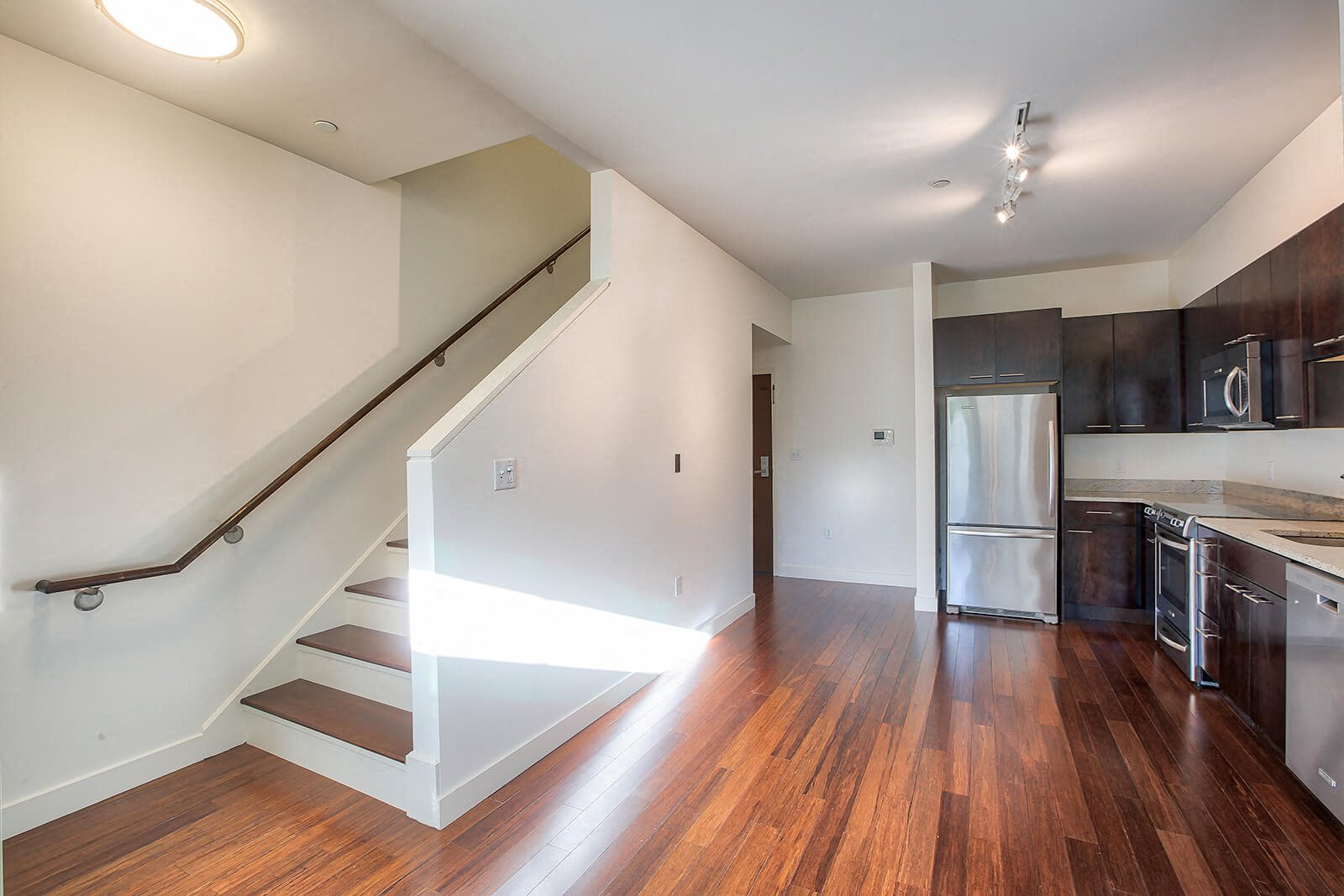 Three Bedroom Townhome with Two Levels at Windsor at Maxwells Green, Massachusetts, 02144