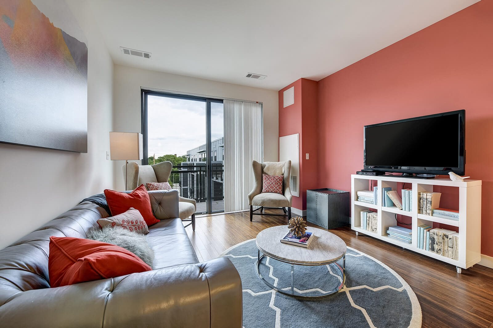 Comfortable Apartments Waiting for You at Windsor at Maxwells Green, Somerville, Massachusetts