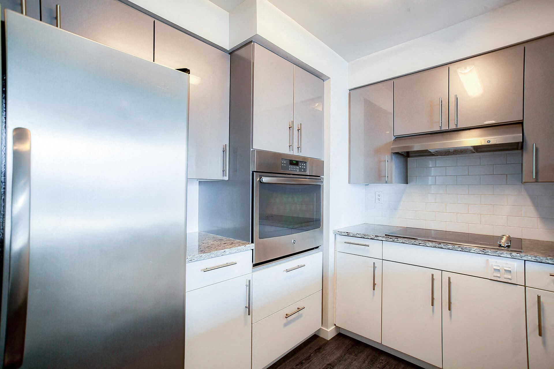 Stainless Steel Appliances at Waterside Place by Windsor, 02210, MA