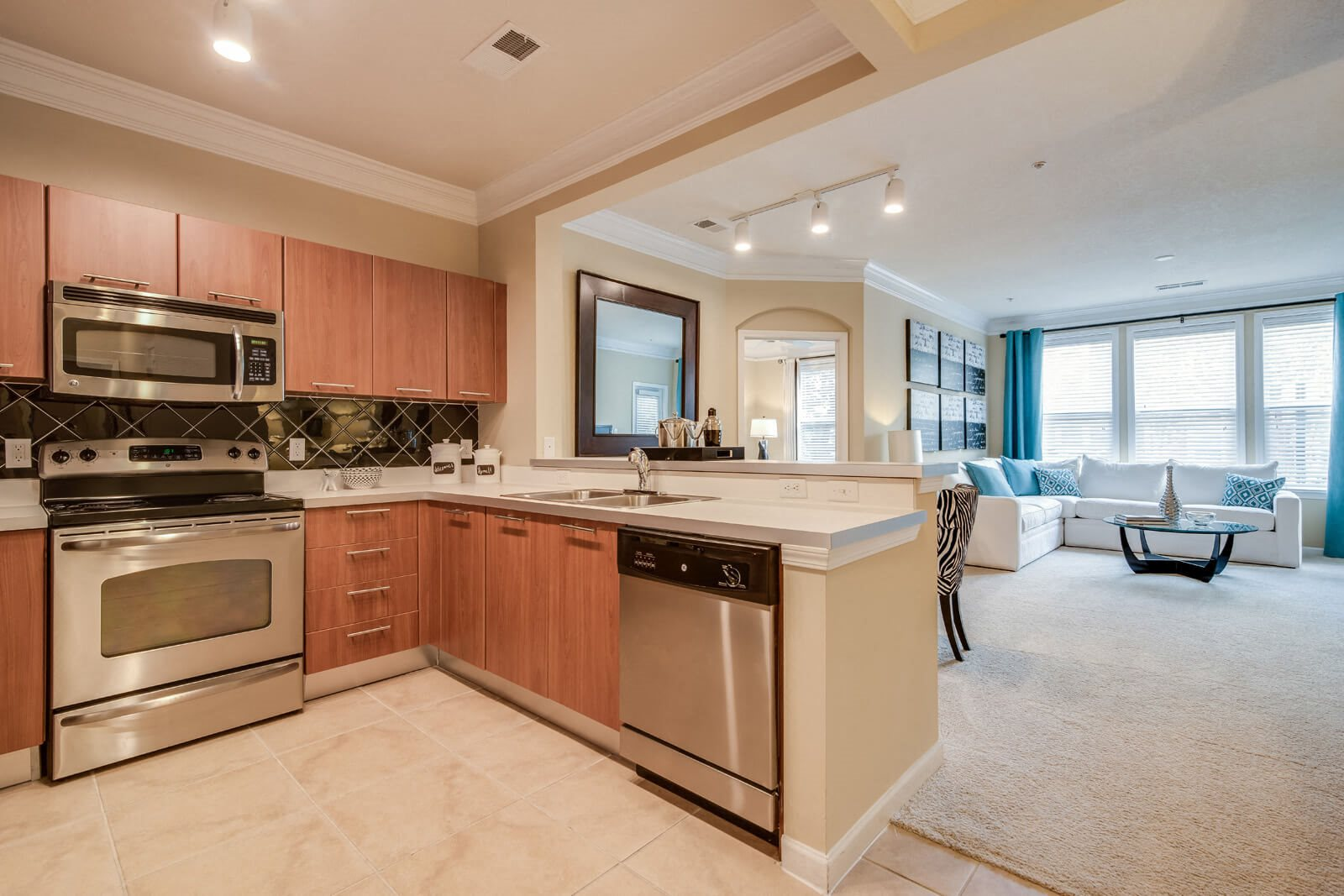 One, Two and Three Bedrooms Apartments at Windsor at Contee Crossing, Laurel, MD