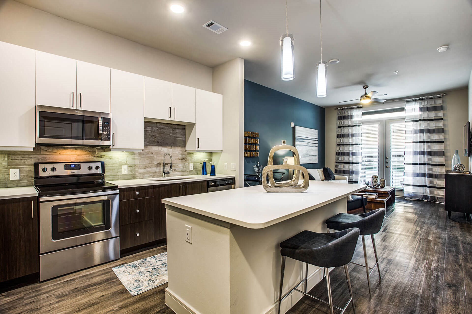 Spacious Layouts at Windsor by the Galleria, Dallas, 75240