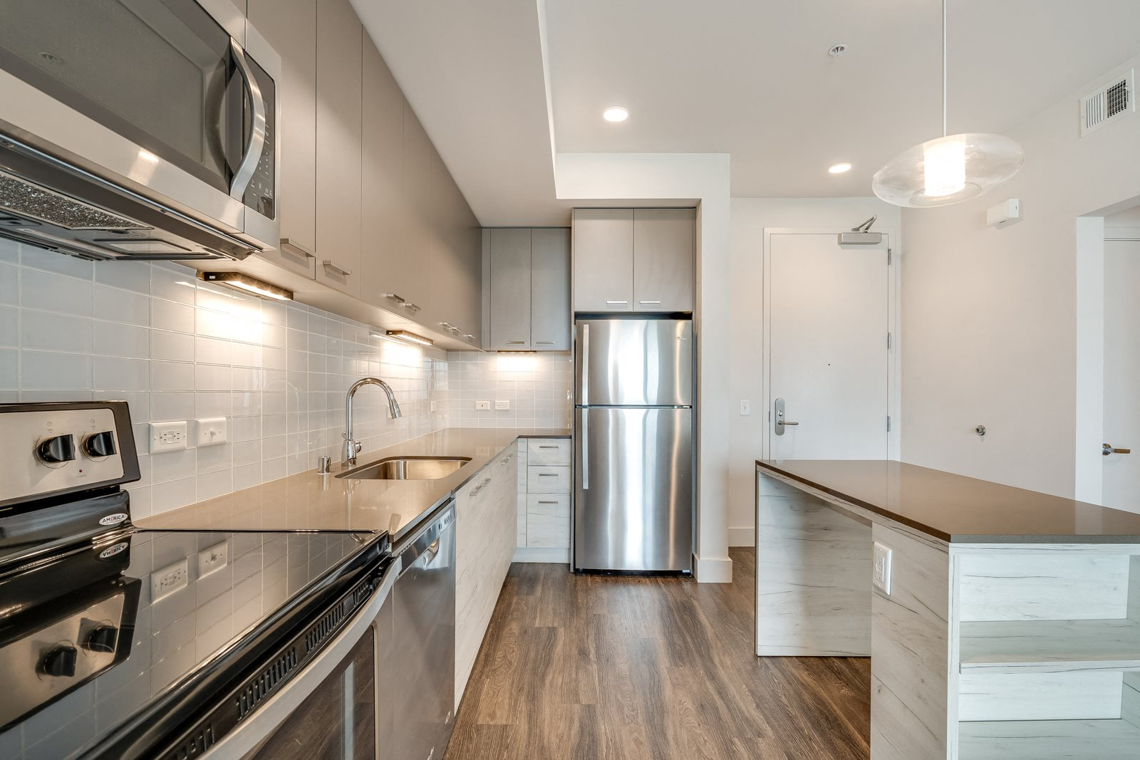 Convenient Mid-Rise Living at Mission Bay by Windsor, 360 Berry Street, CA