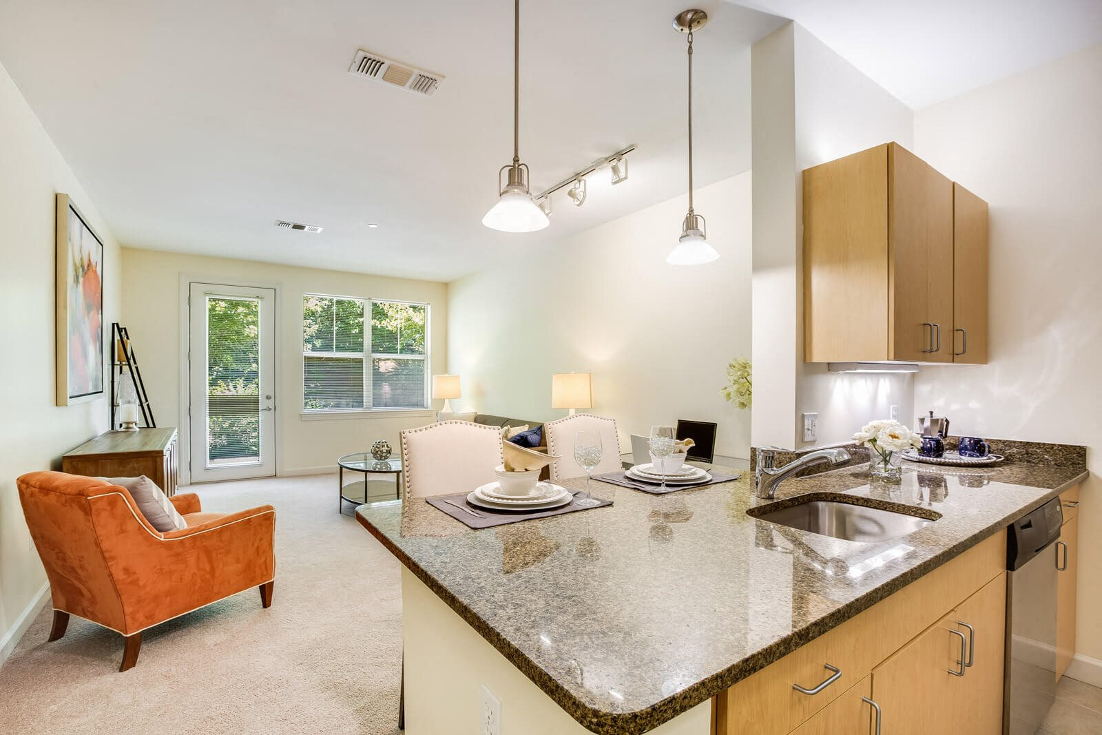 Bright Spacious Apartment Homes at Windsor at Oak Grove, Melrose, 02176