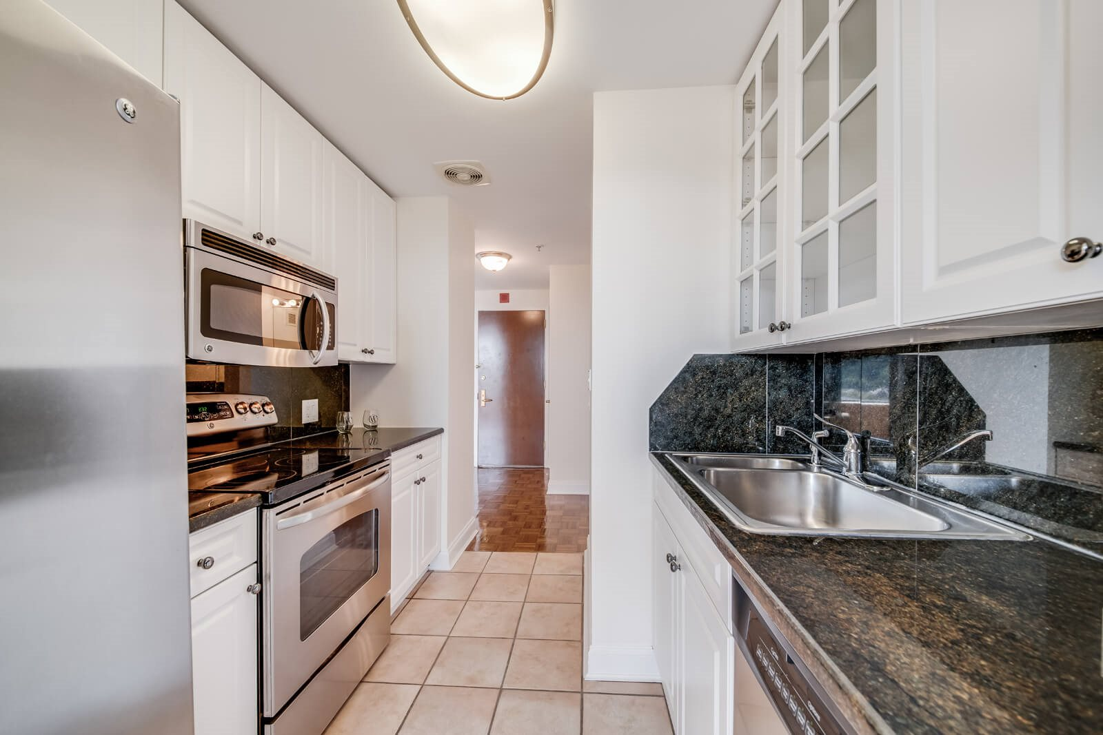 Upscale, Stainless Steel Appliances at Windsor at Mariners, 07020, NJ