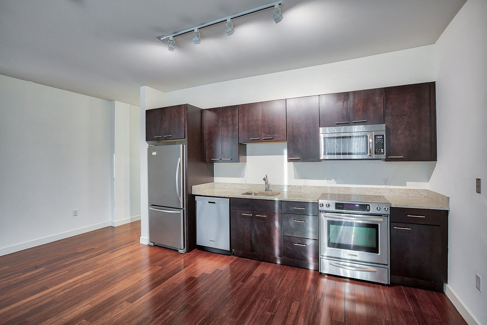 Upscale Stainless Steel Appliances at Windsor at Maxwells Green, Somerville, MA