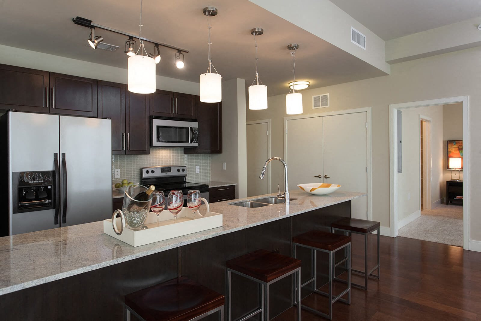 Gourmet Kitchens at Memorial by Windsor, 3131 Memorial Court, TX
