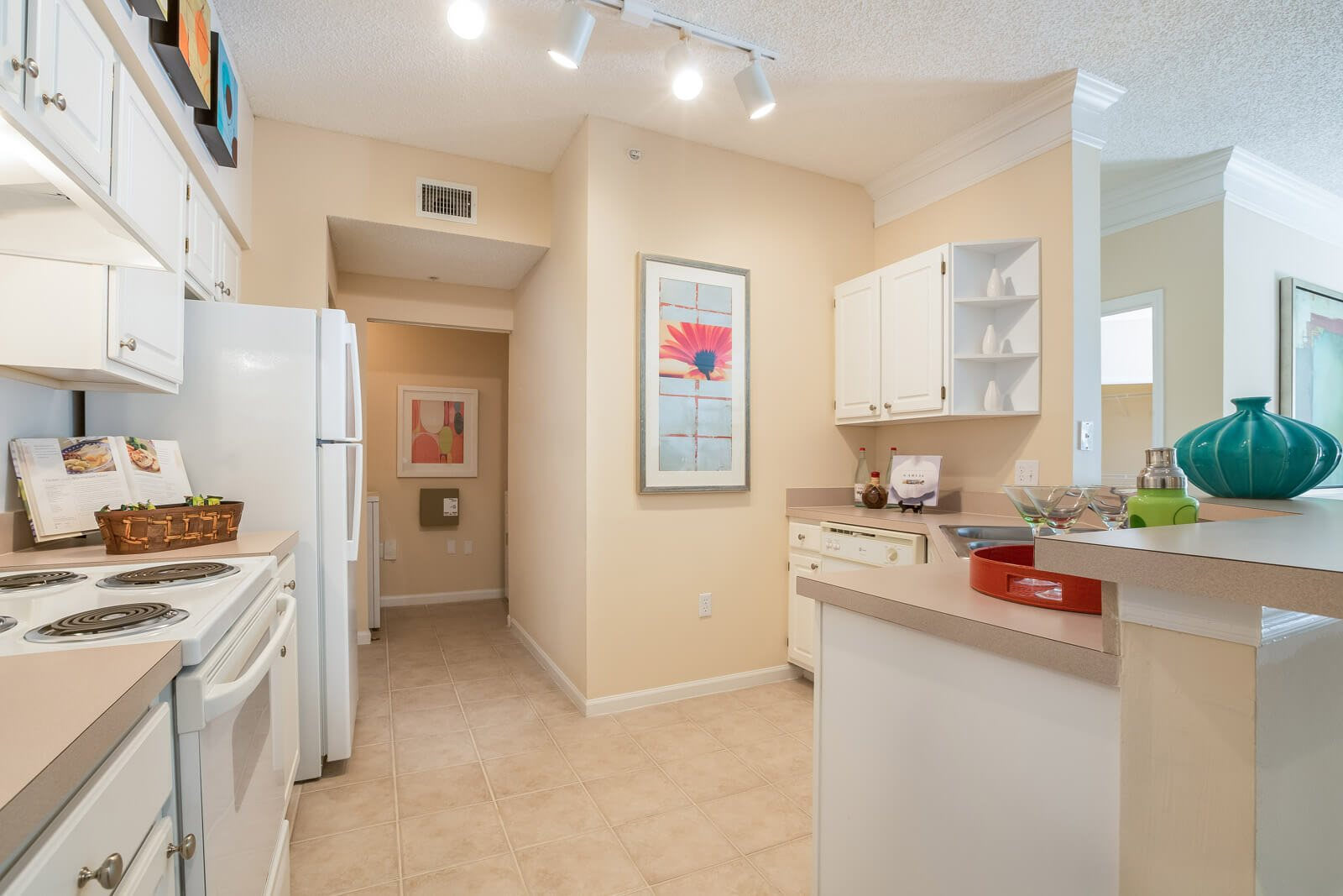 Spacious, Bright Living Areas at Windsor at Miramar, 3701 Southwest 160th Avenue, FL