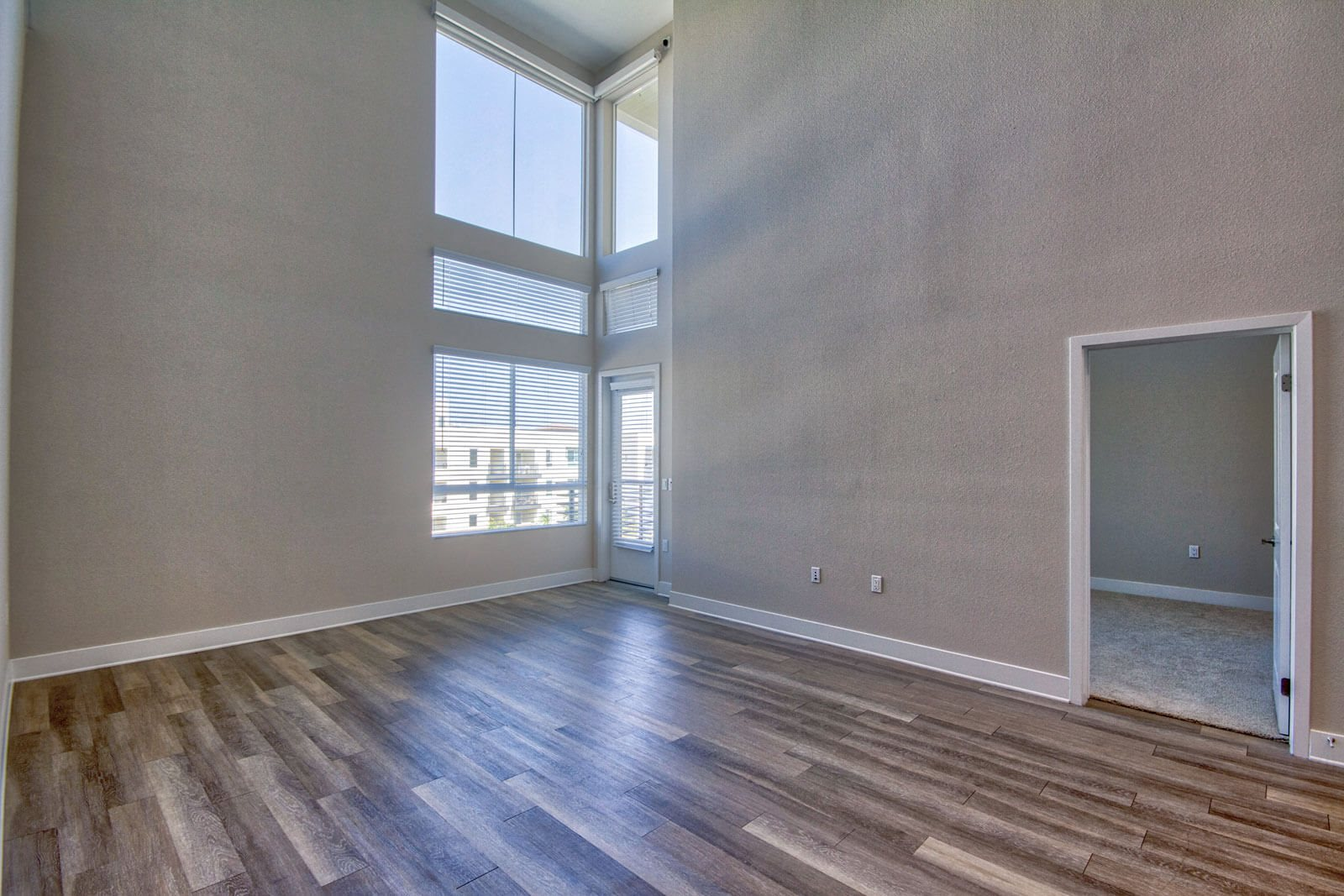 Spacious Patio Decks Available at Boardwalk by Windsor, California, 92647