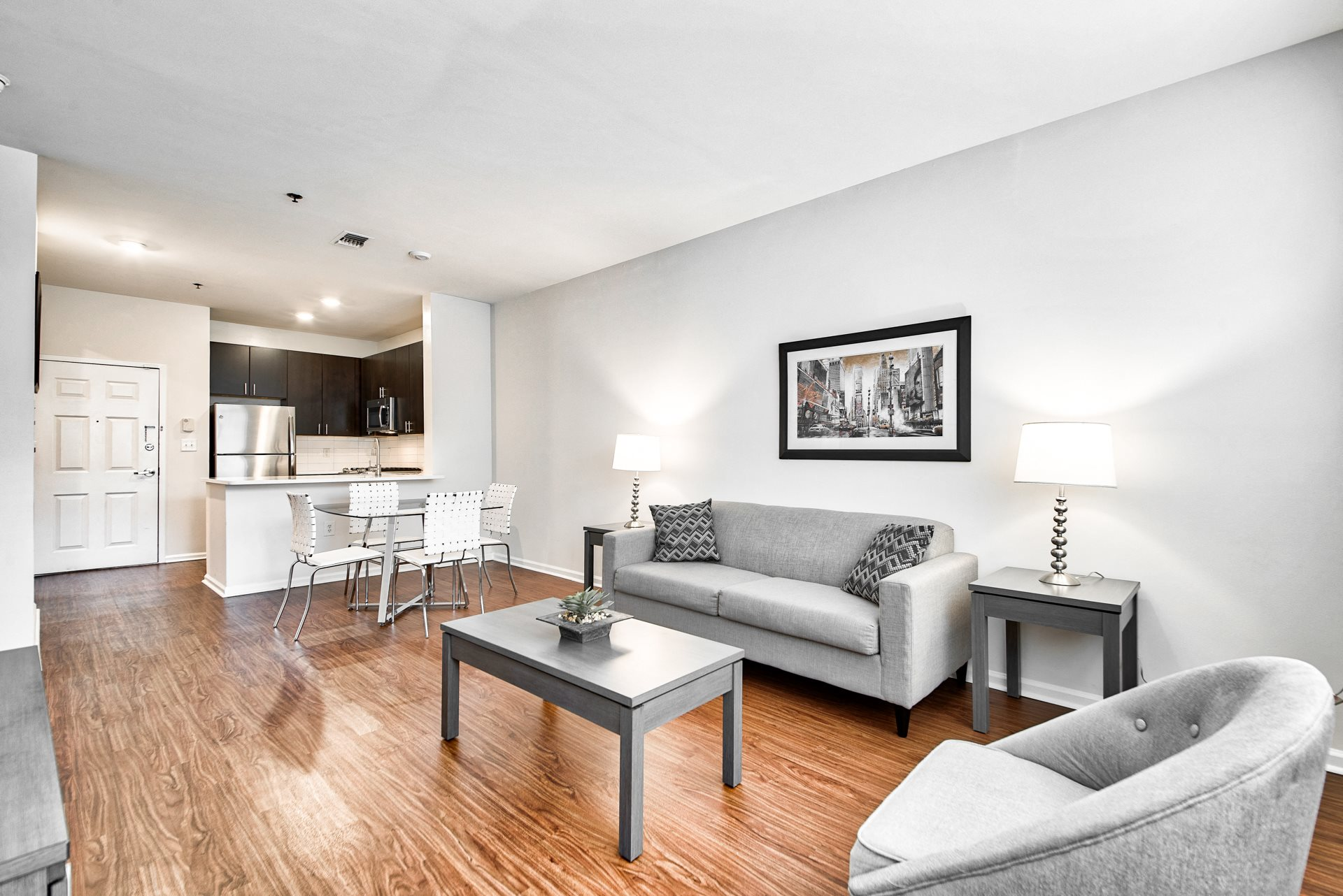Spacious Floor Plans at Windsor at Liberty House, New Jersey, 07302