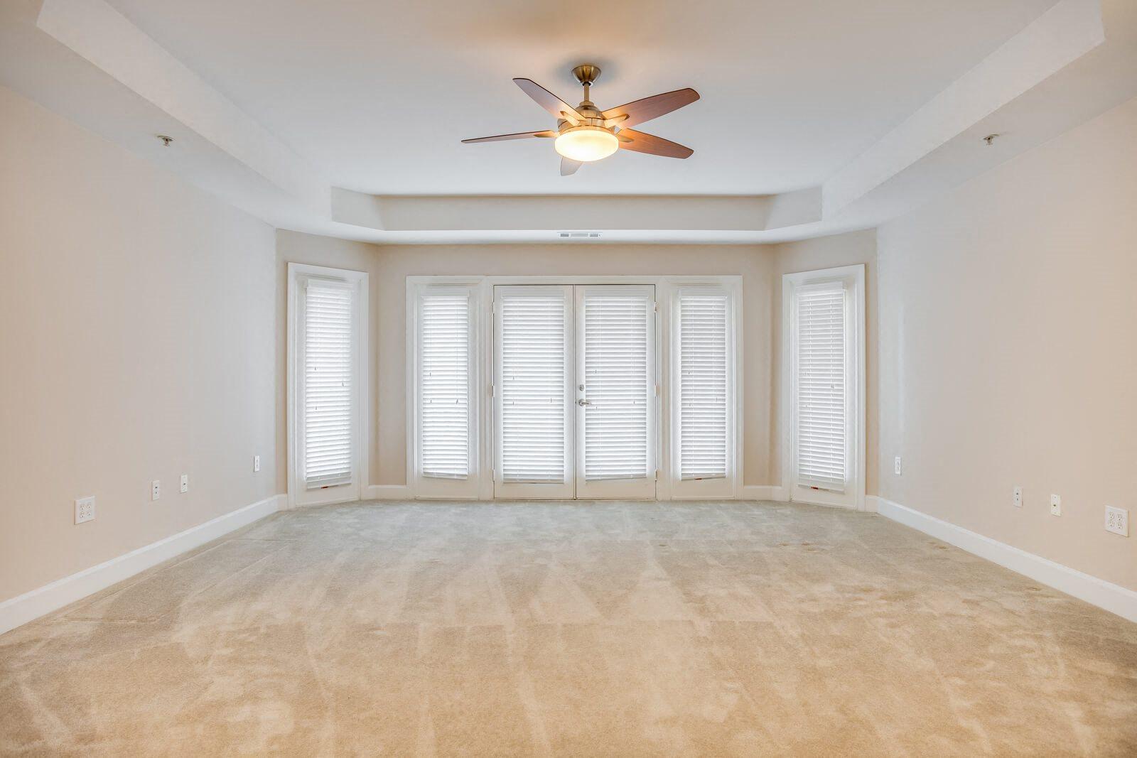 Comfortable Apartments with Sun Soaked Interiors at Windsor at Midtown, Atlanta, Georgia