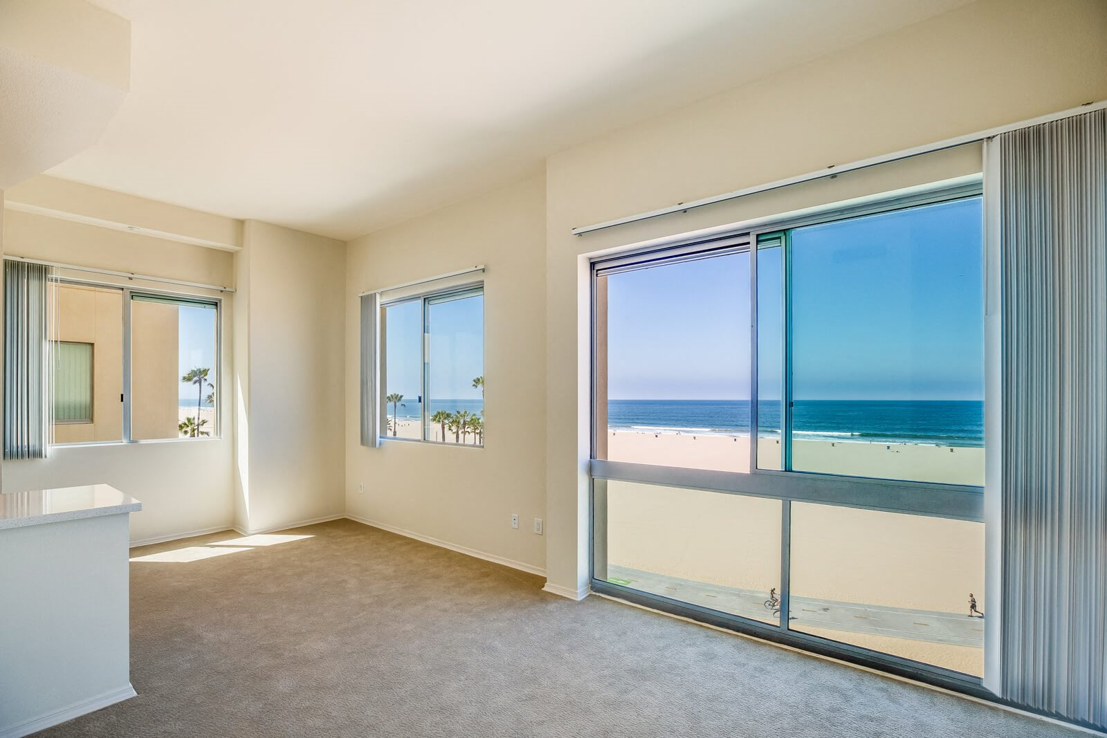 Ocean View Apartments at Sea Castle, 1725 Ocean Front Walk, Santa Monica