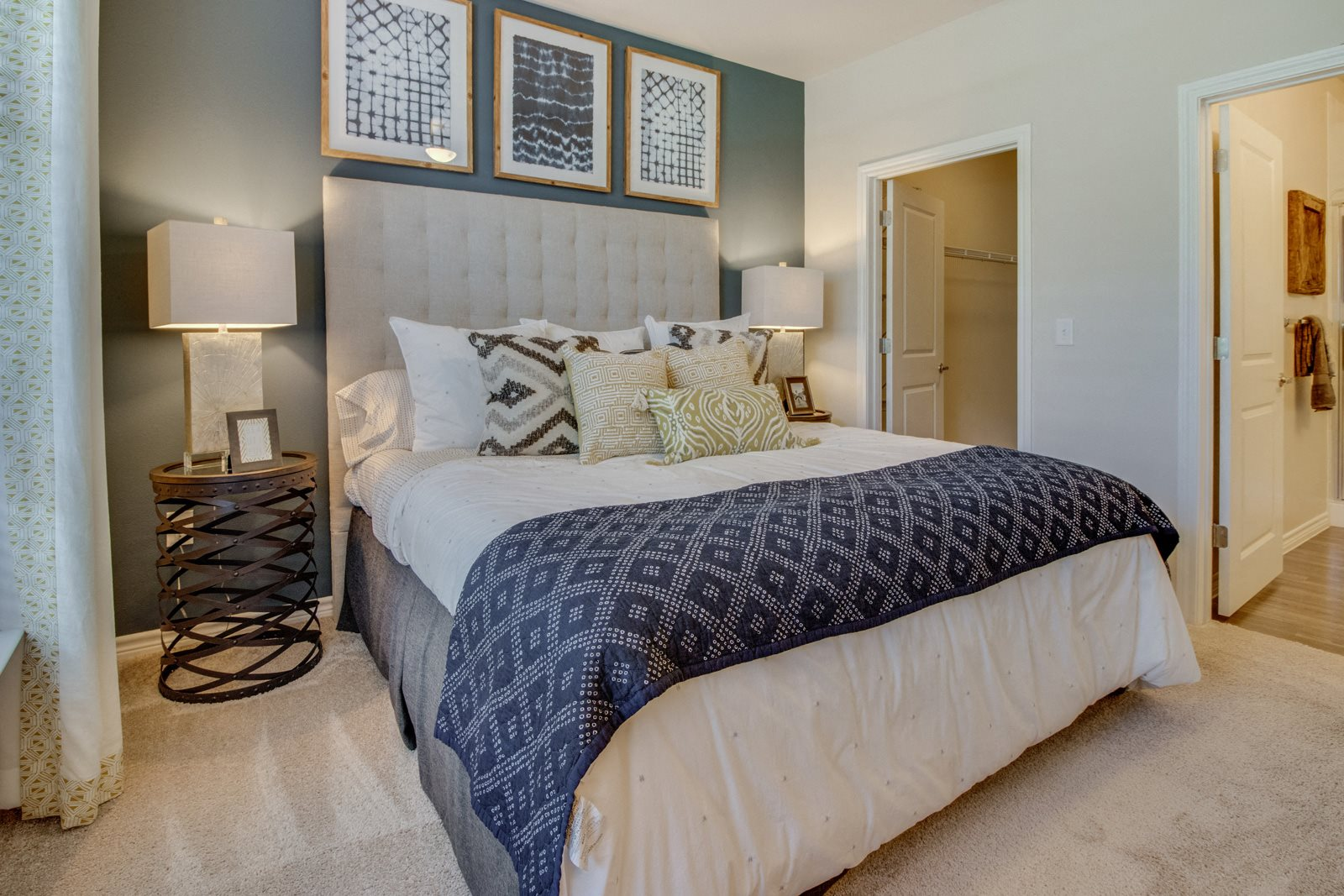 Spacious Bedrooms at Windsor Republic Place, Austin, 78727