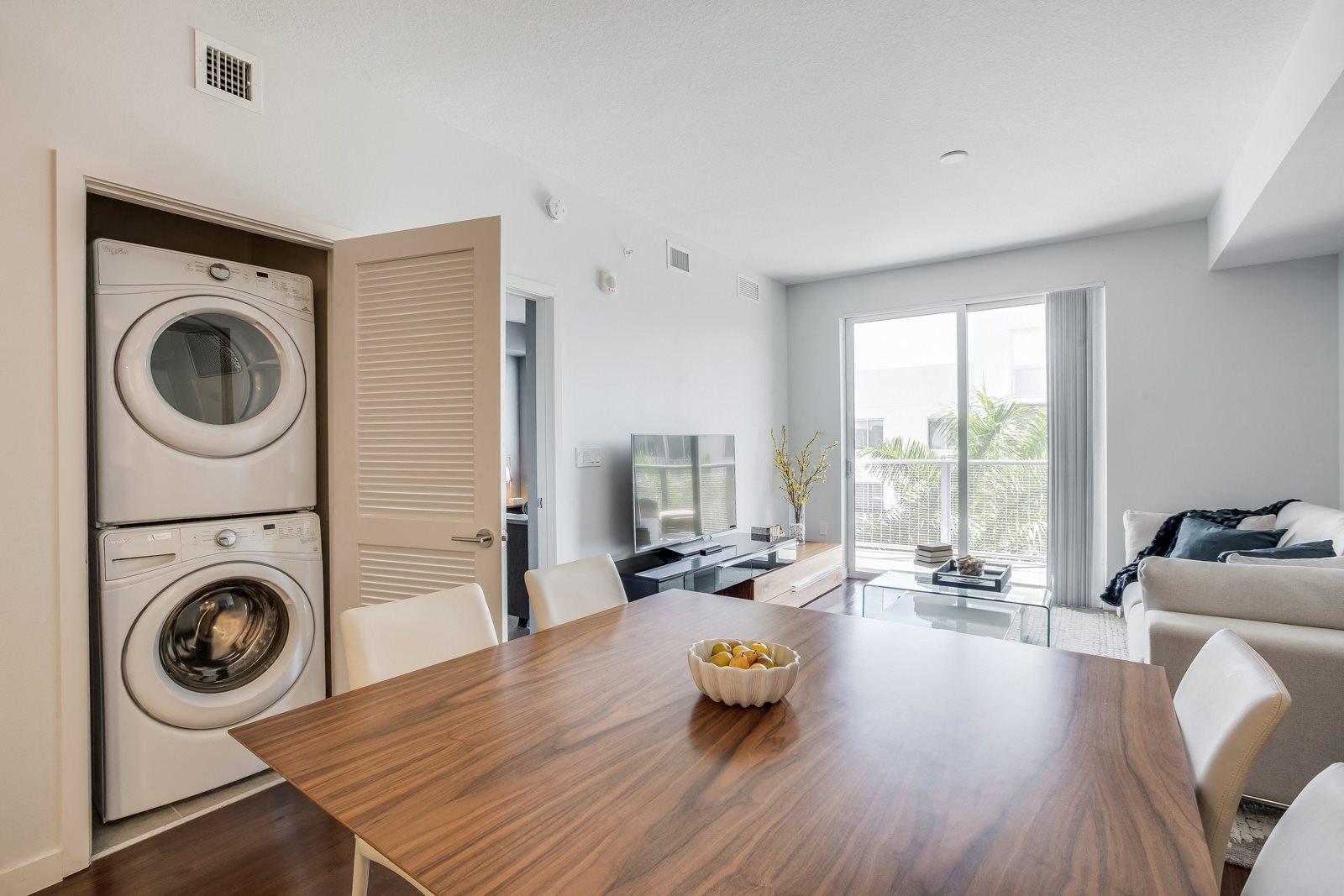 Full Sized Washer and Dryer Included at Allure by Windsor, 6750 Congress Avenue, FL