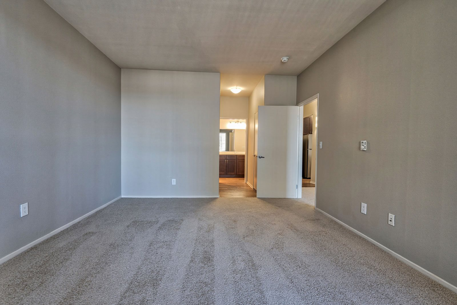 Large Master Bedrooms at Allegro at Jack London Square, Oakland, 94607