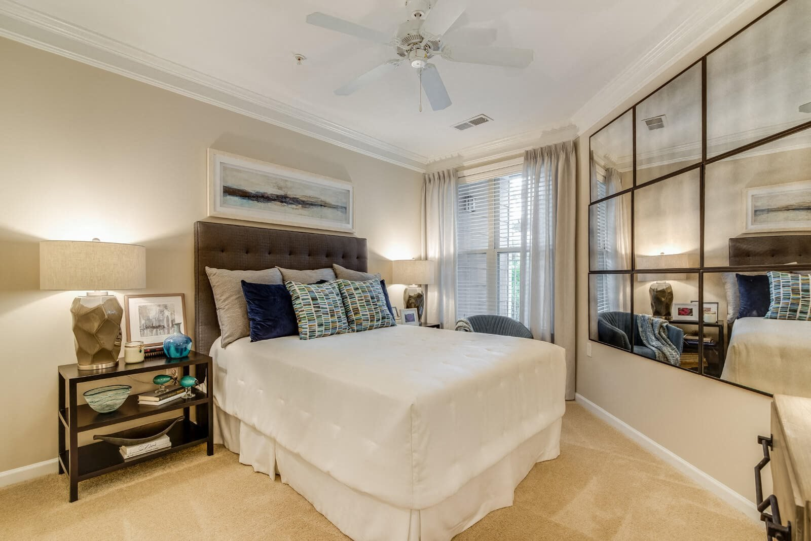 Large, Spacious Bedrooms  at Windsor at Contee Crossing, 20707, MD