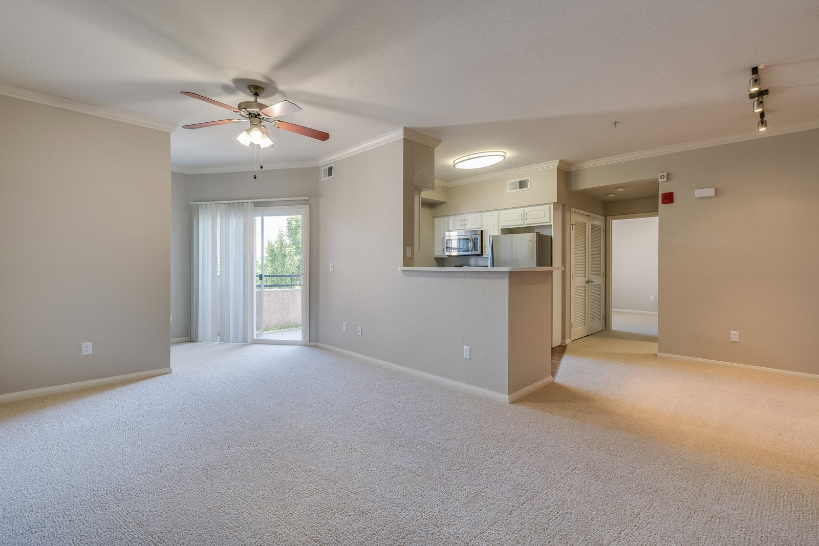 Private Patio Or Balcony at Windsor at Redwood Creek, Rohnert Park, 94928