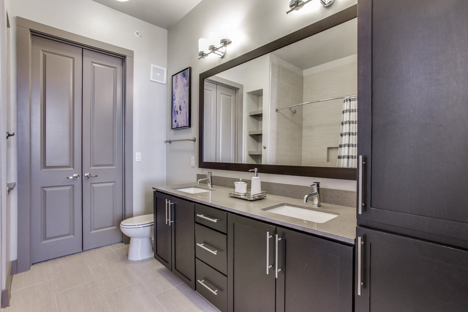 Large Suite Bathrooms at Windsor CityLine, 75082,TX
