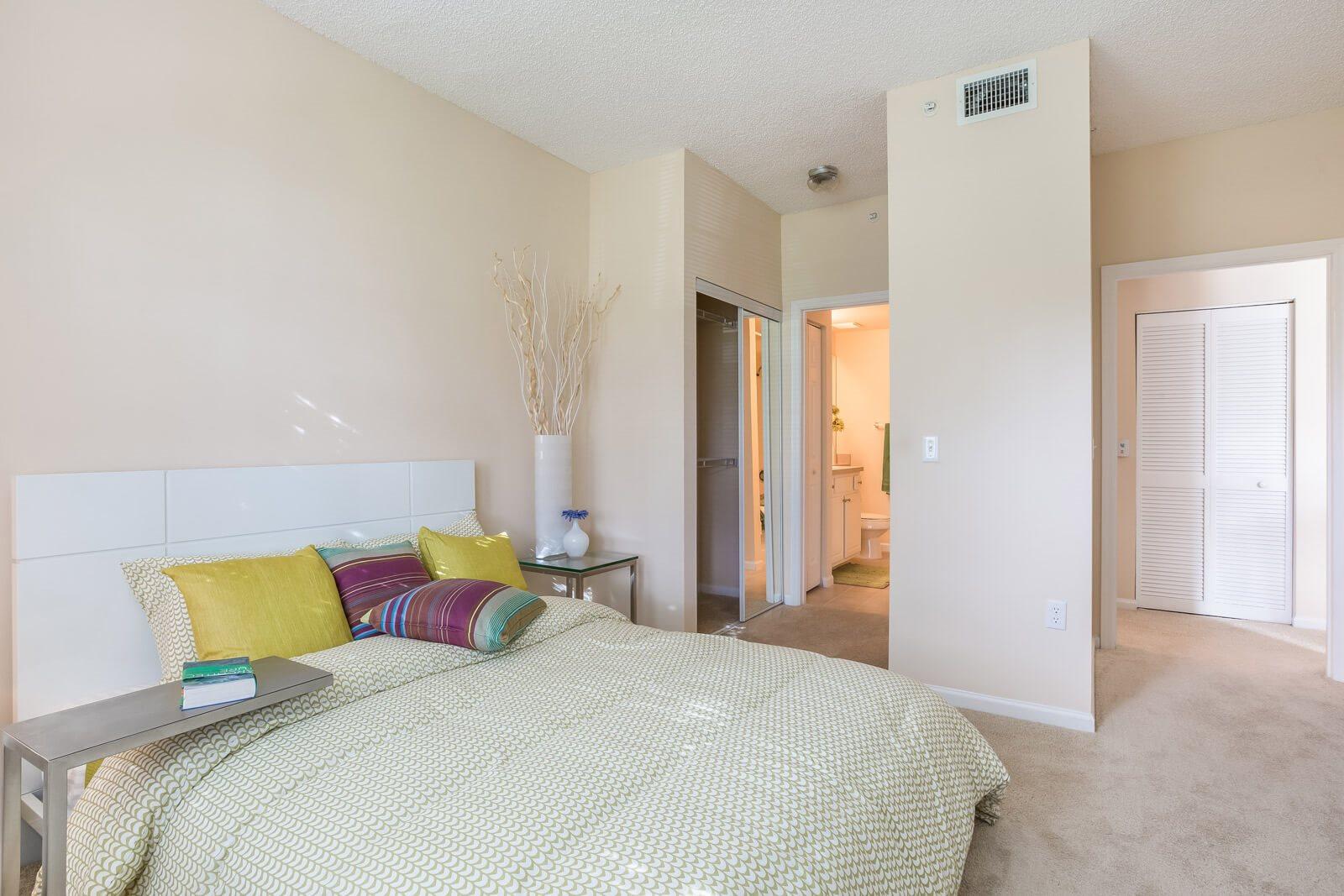 Cozy Bedrooms with Abundant Natural Light at Windsor at Miramar, Miramar, 33027