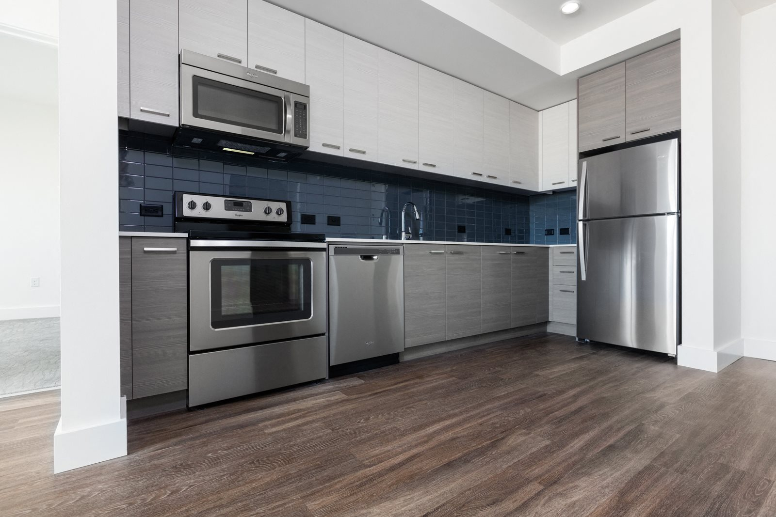 Energy Star, Stainless Steel Appliances at Mission Bay by Windsor, 360 Berry Street, CA