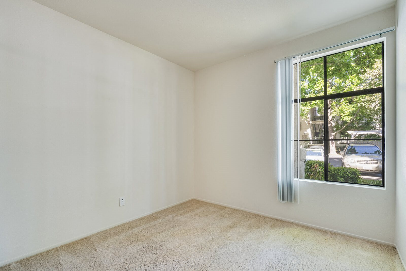 Large Windows at Mission Pointe by Windsor, 94089, CA
