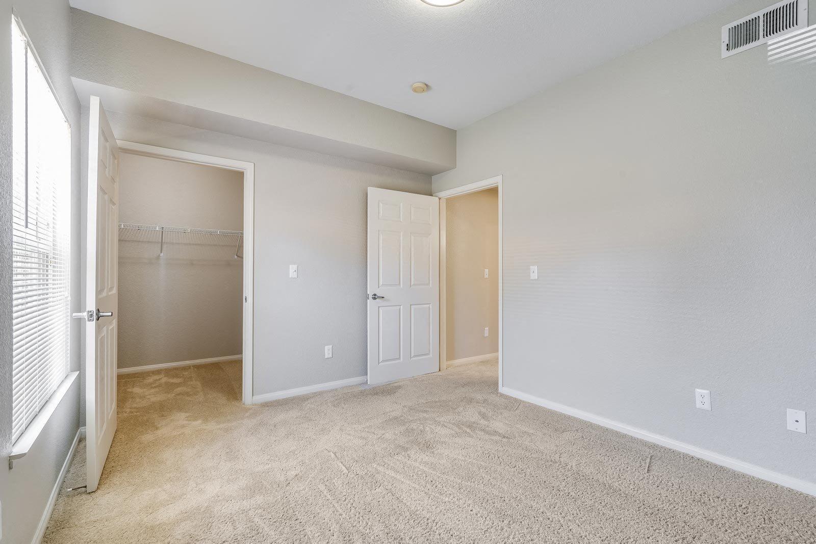 Large Closets at Windsor at Redwood Creek, 94928, CA