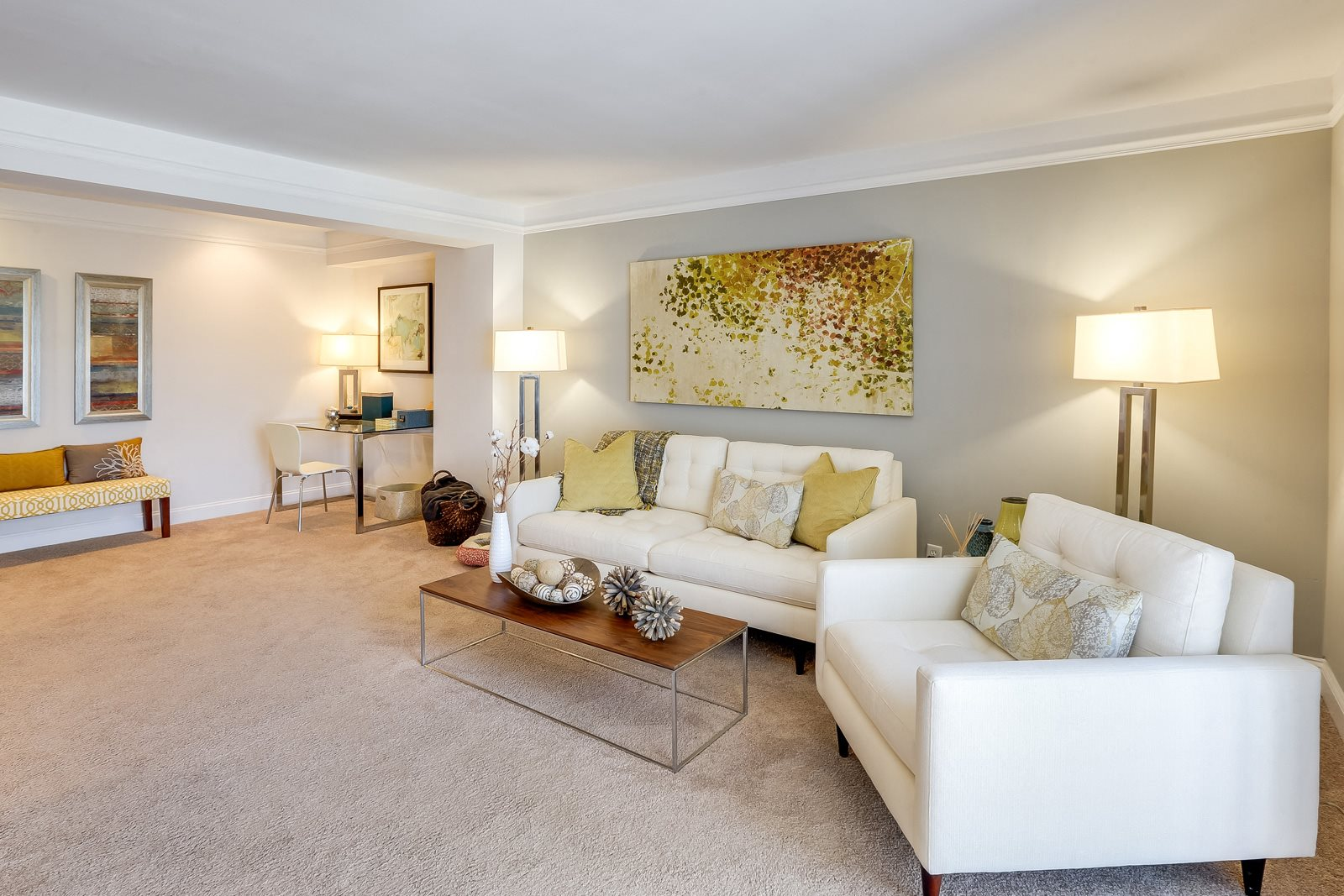 Spacious, Open-Layout Apartments at Windsor Village at Waltham, 02452, MA