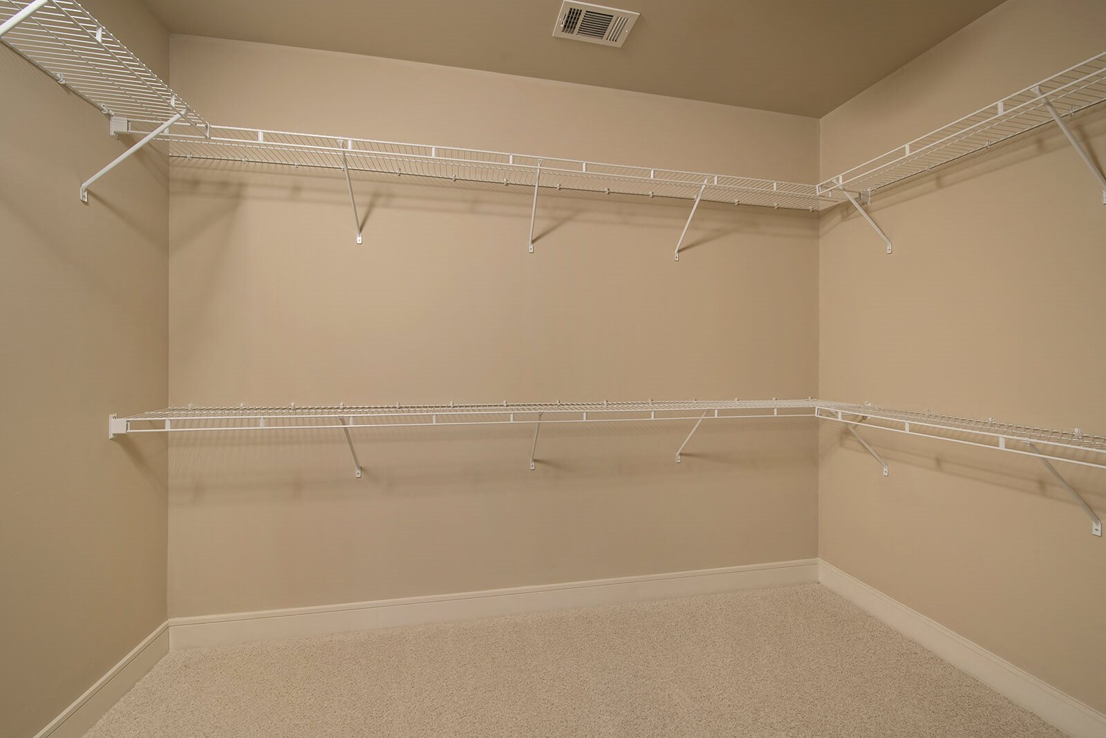 Large Walk-In Closets at Memorial by Windsor, 77007, TX