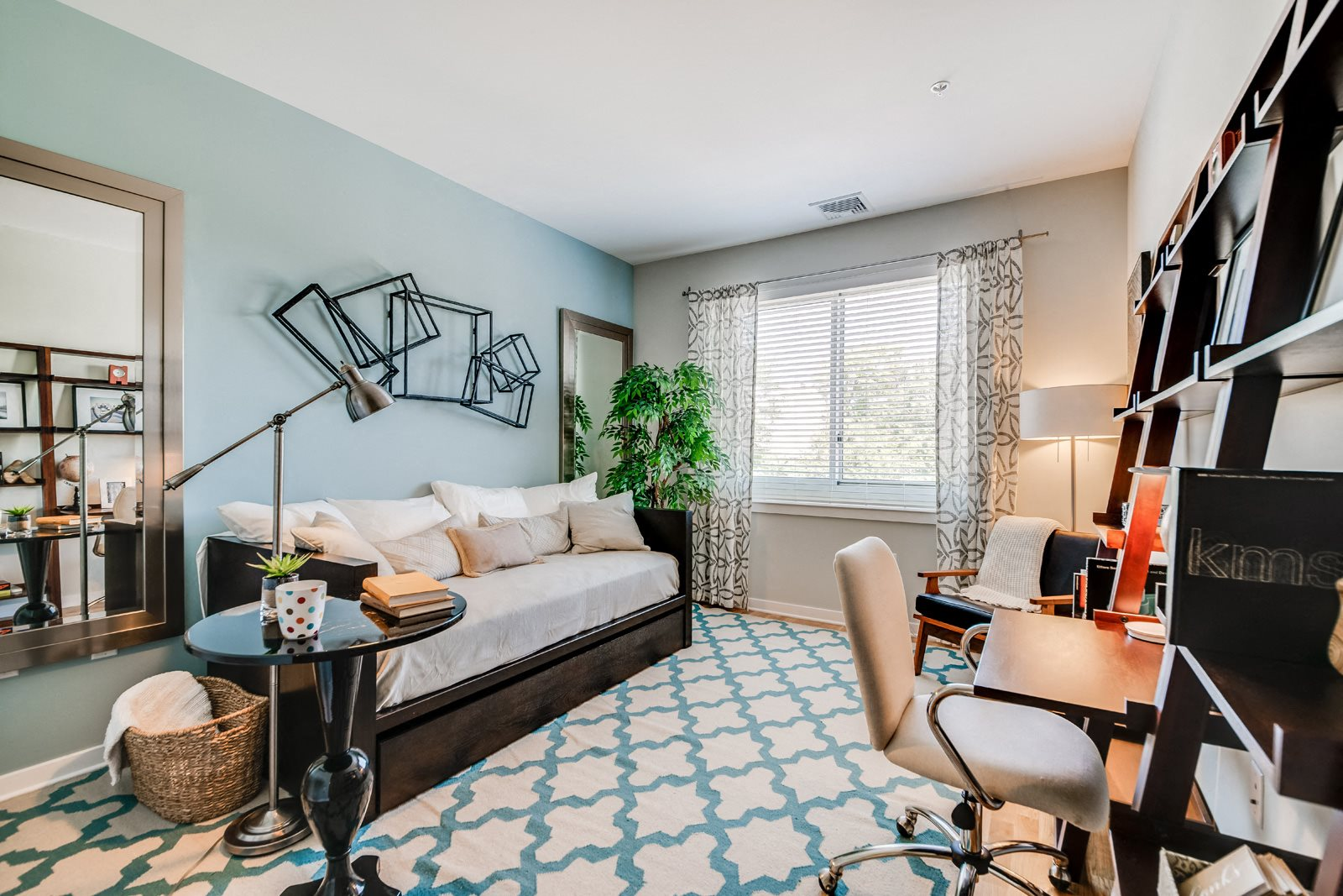 Condo-style living at Twenty50 by Windsor, 2050 Central Road, Fort Lee