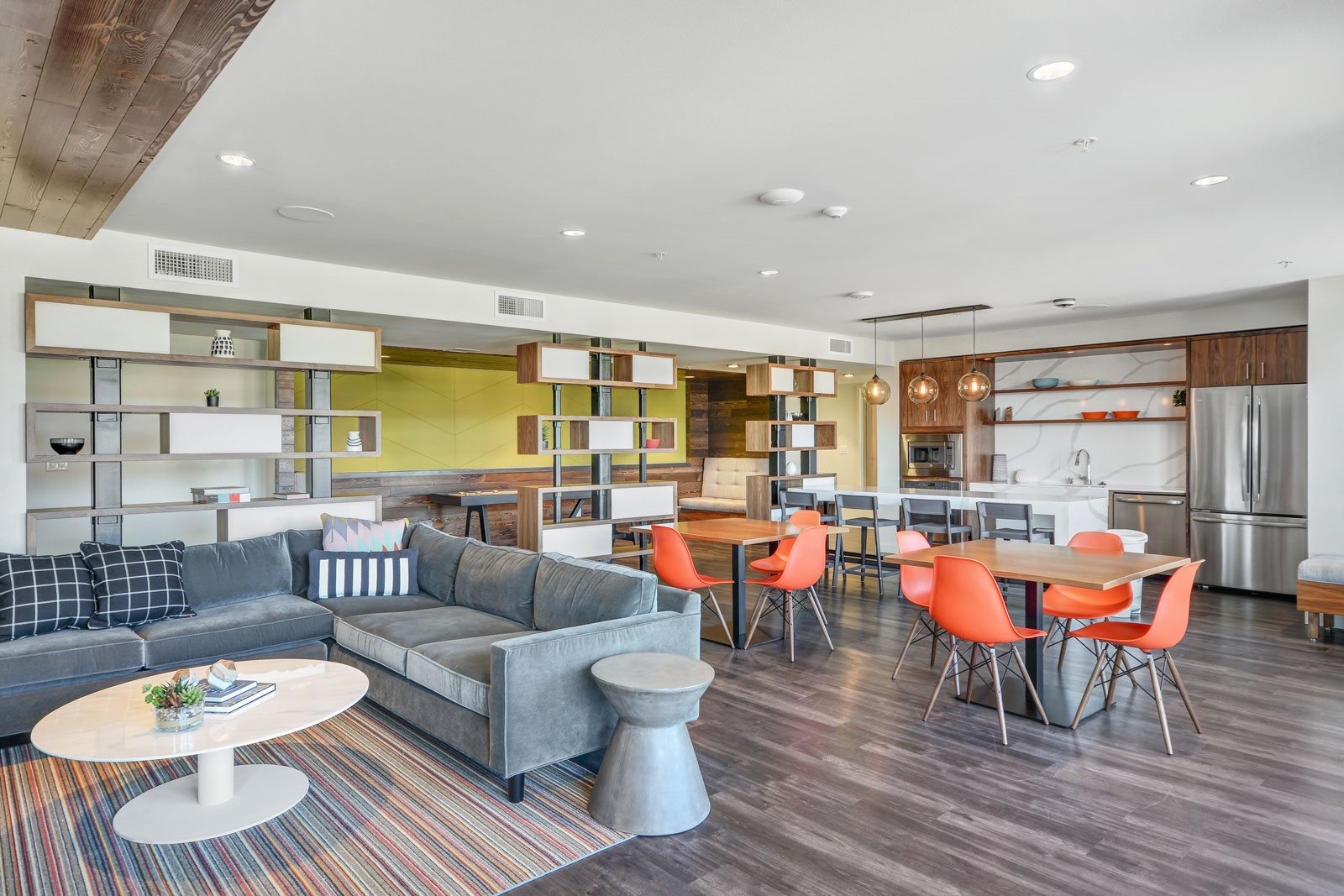Reserve an Entertaining Space at The Whittaker, 98116, WA