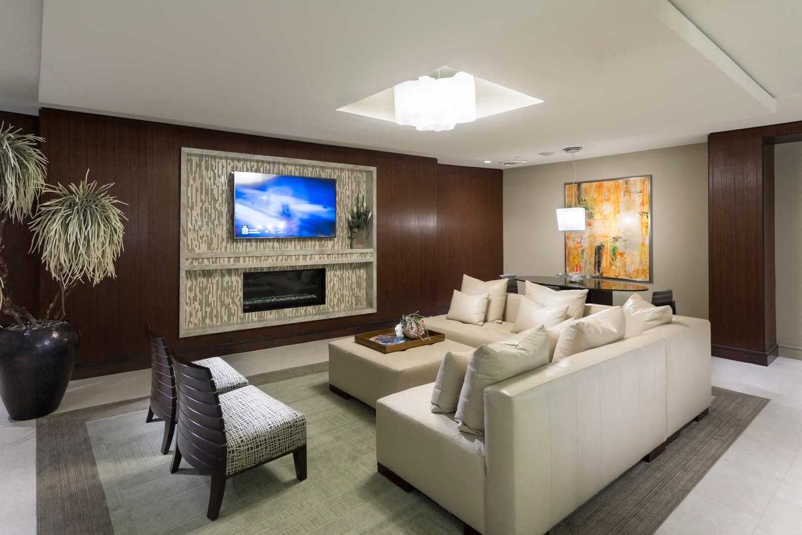 Five-Star Resort Lifestyle at Windsor at Cambridge Park, 02140, MA