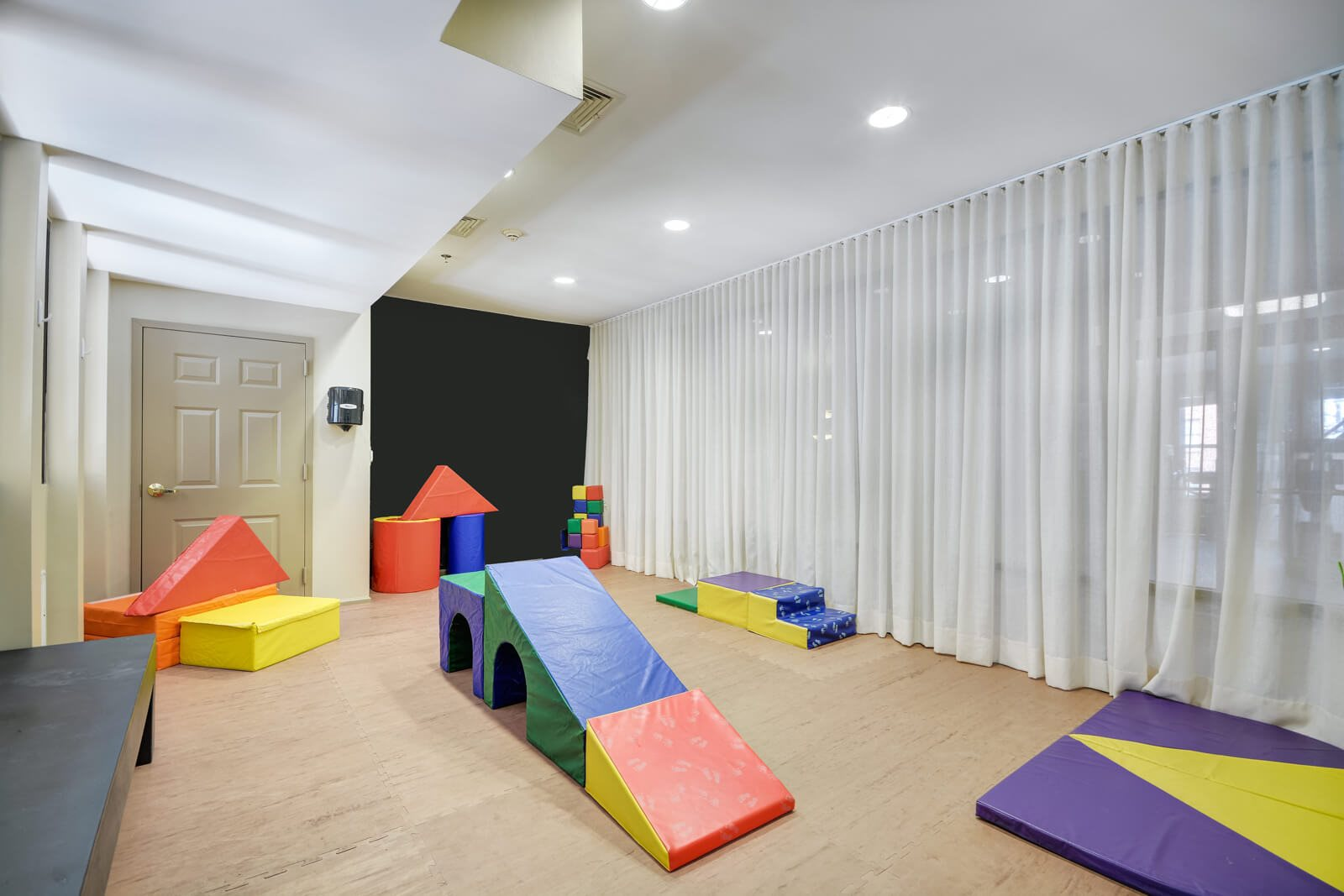 Indoor Play Space for Kids at Windsor at Liberty House, 115 Morris Street, Jersey City
