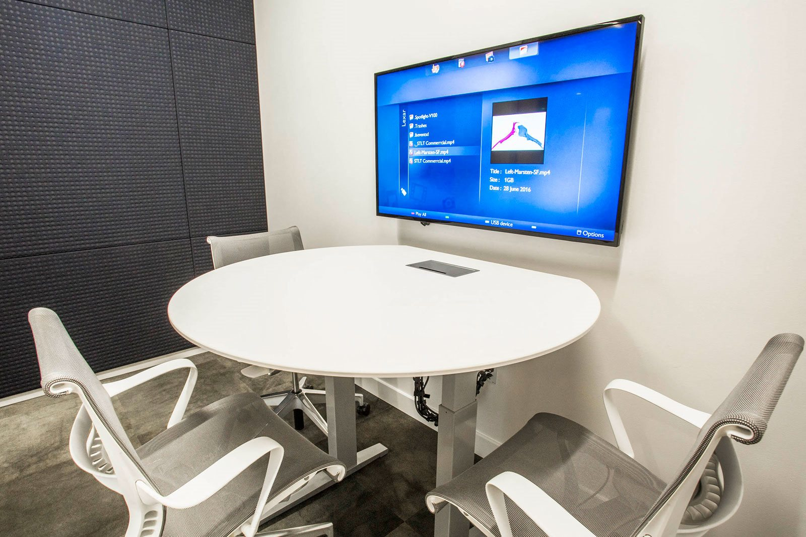 Private Workspaces at The Marston by Windsor, 94063, CA