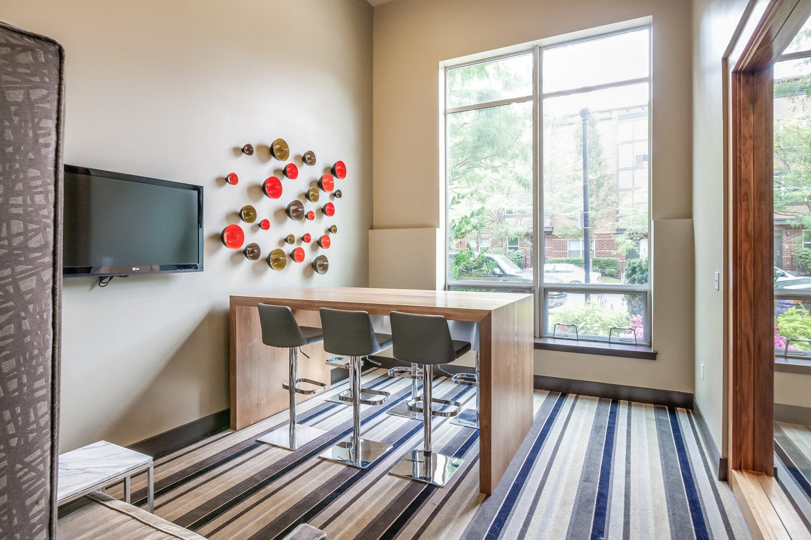 Home Work Space at Platform 14, 1030 NE Orenco Station Pkwy, OR