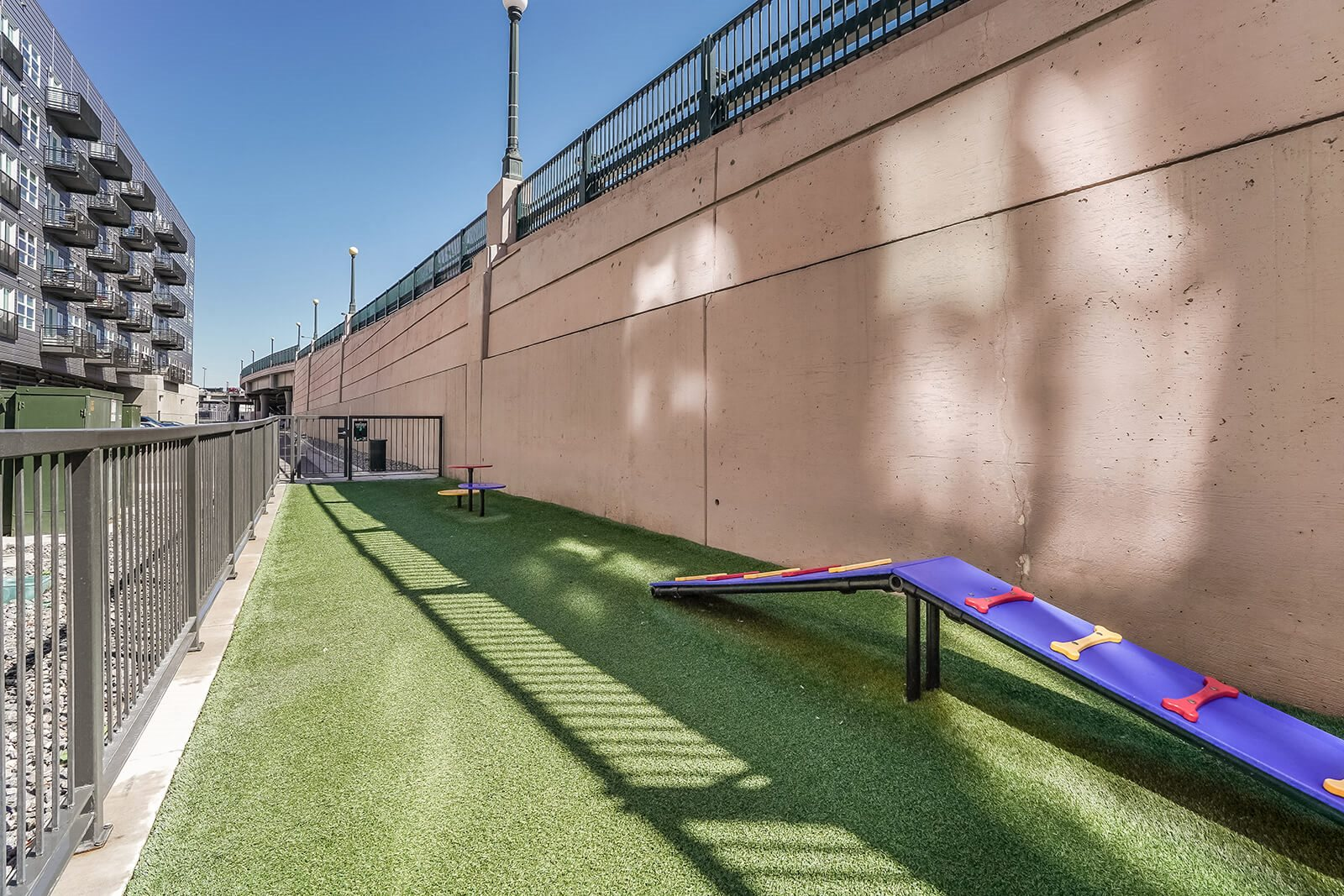 Pet-Friendly Apartments Community at The Casey, 2100 Delgany, Denver