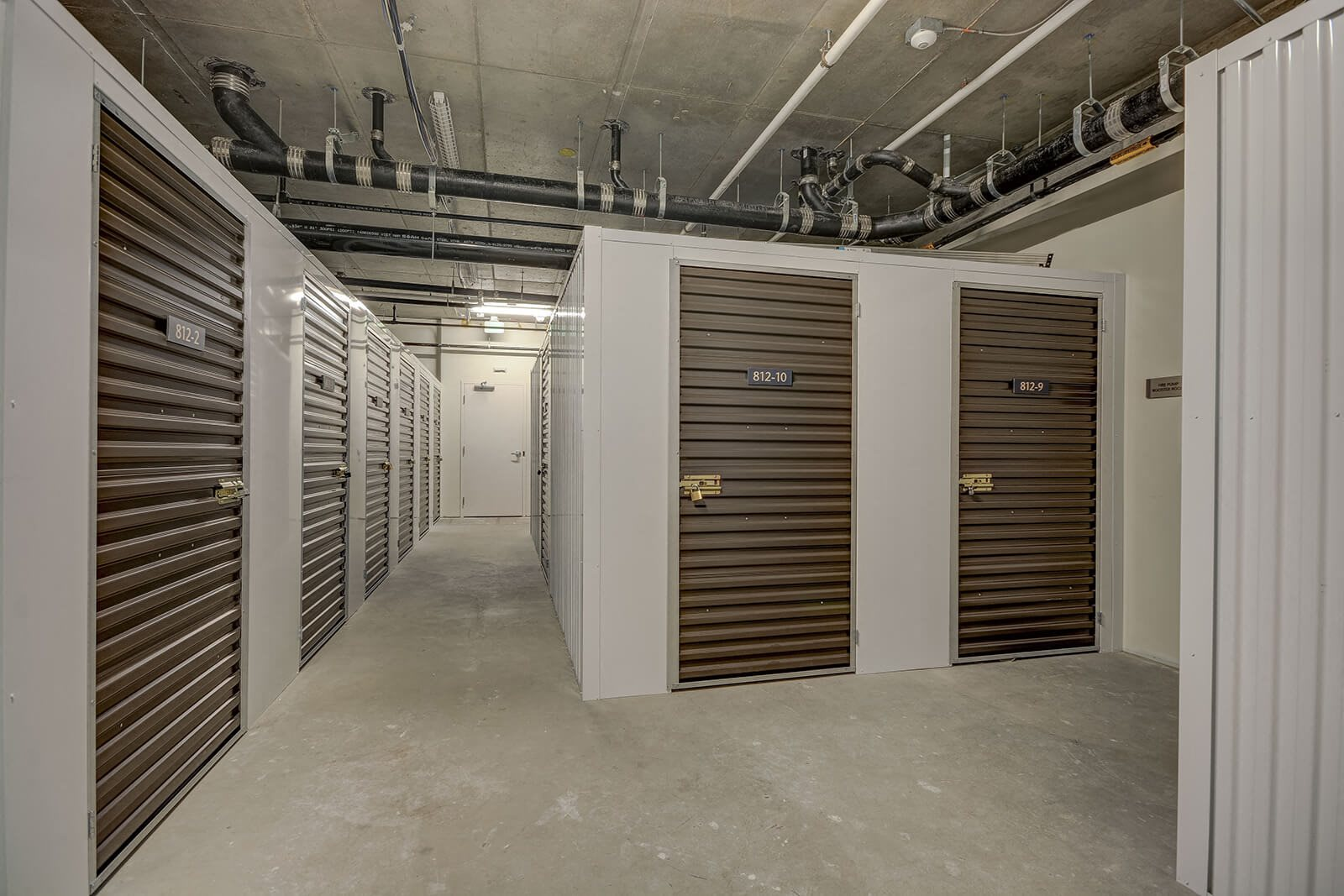 Extra Storage Space Available at Cirrus, 98121, WA