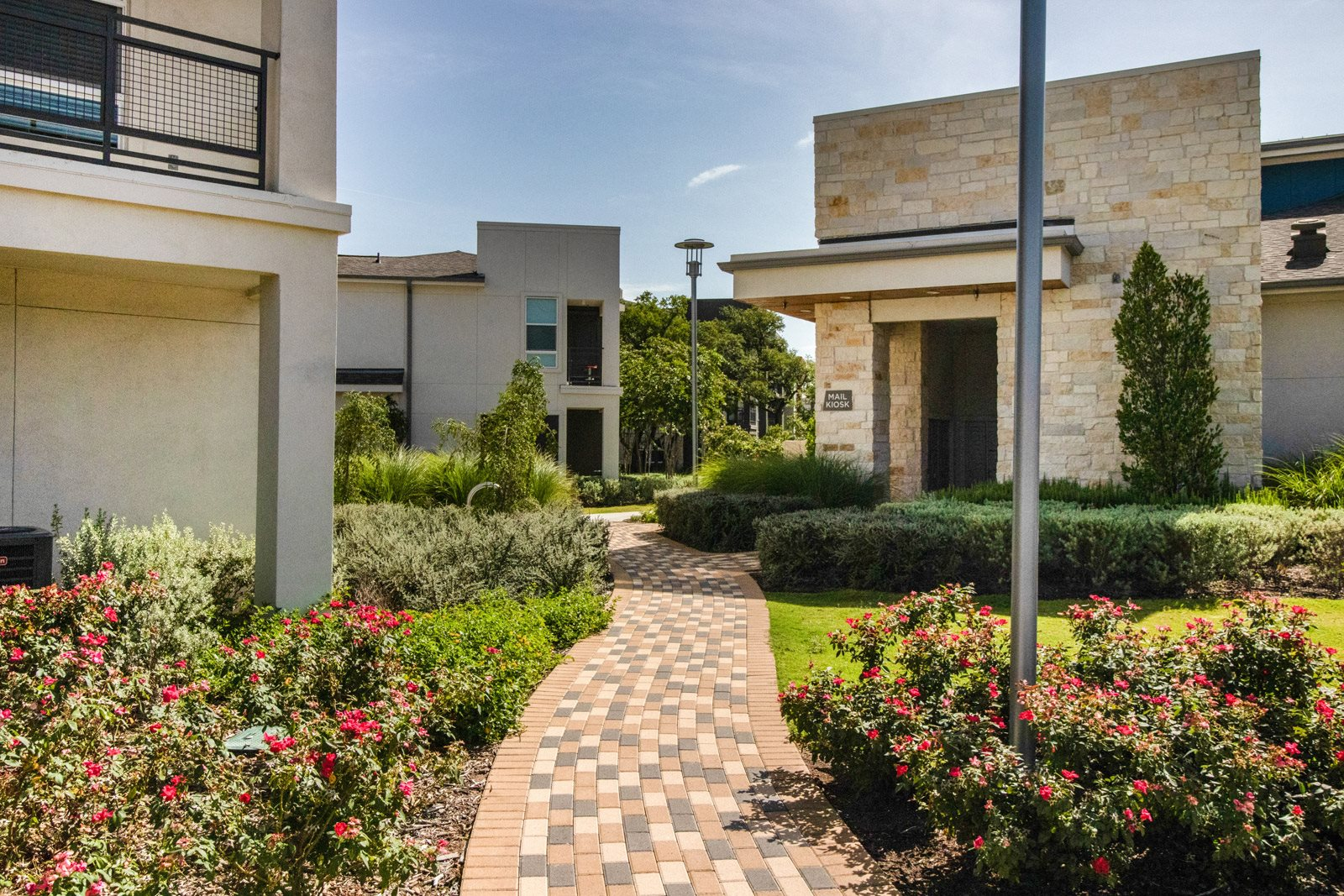 Package Delivery and Receiving at Windsor Republic Place, Austin, 78727