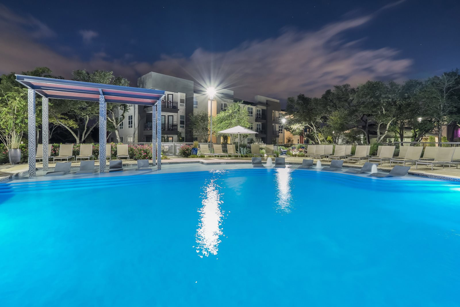 Resort-Style, North Austin Apartment Community at Windsor Republic Place, Texas, 78727
