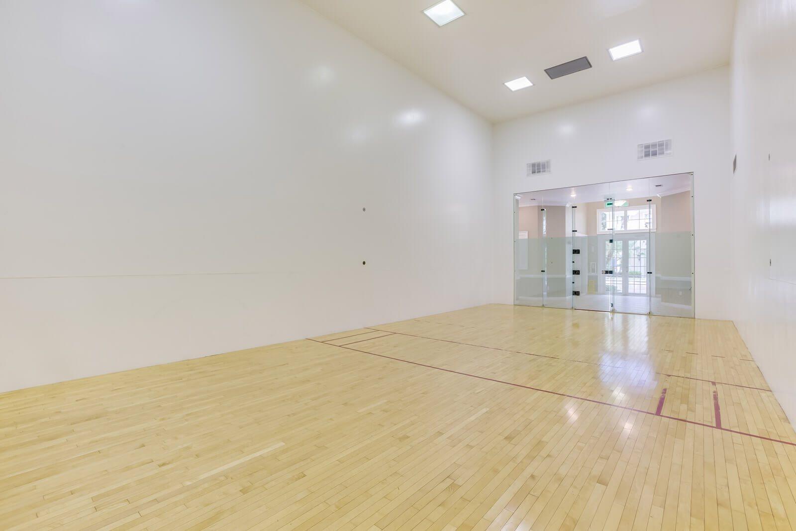 Raquetball Court at Windsor at Miramar, 3701 Southwest 160th Avenue, FL