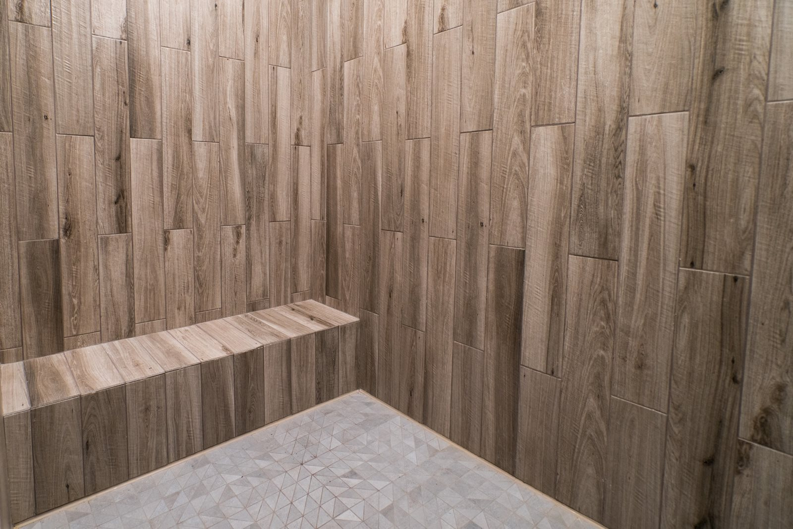 steam room at Allure by Windsor, Florida, 33487