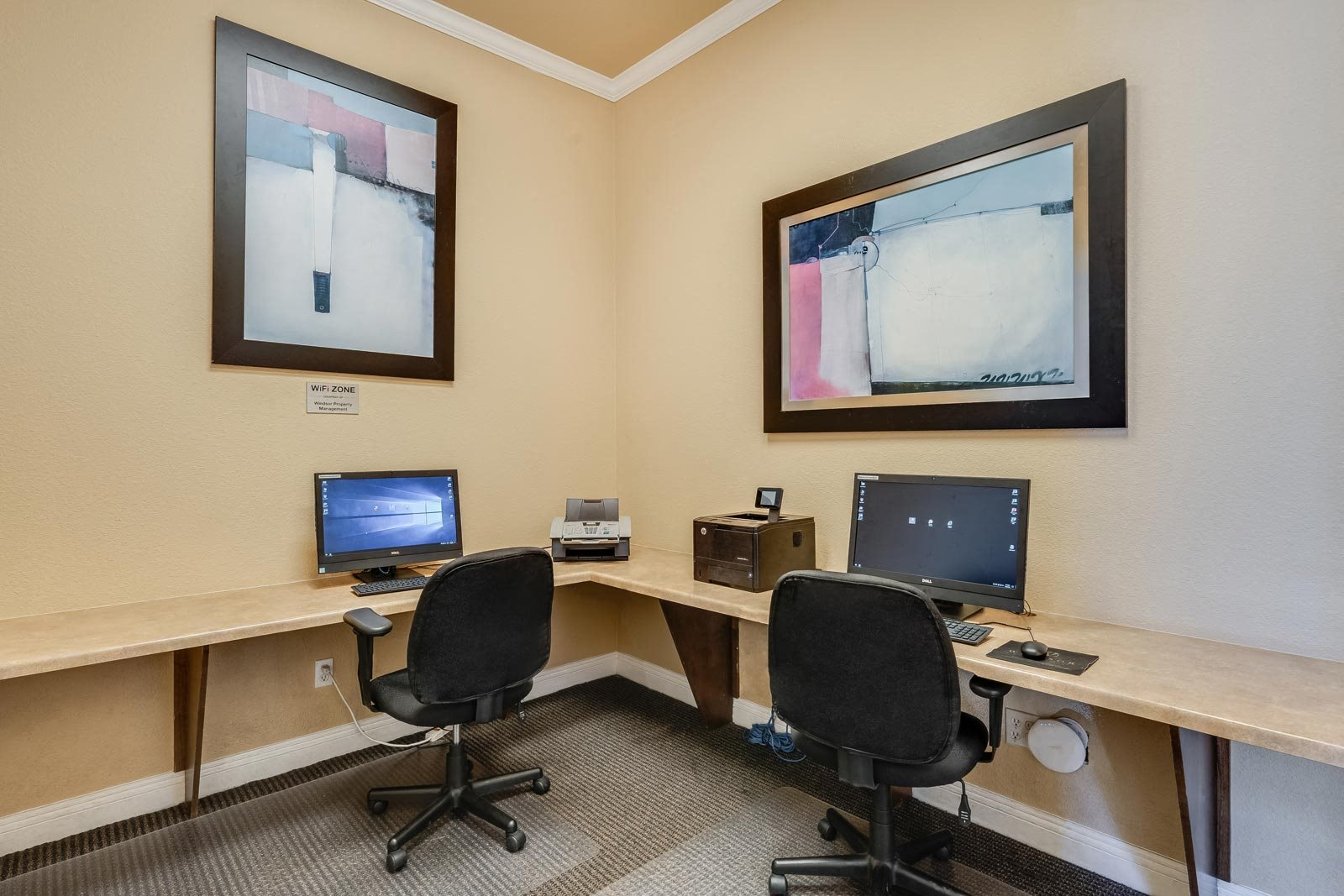Business Center For All Professional Needs at Windsor at Redwood Creek, 94928, CA