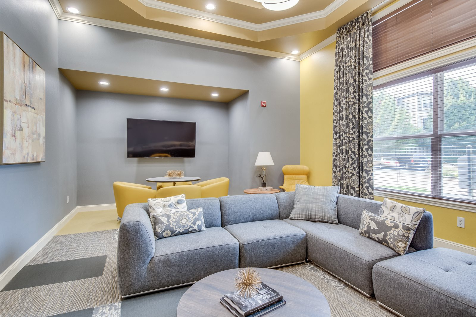 Meeting Space at Reflections by Windsor, 6332 E. Lake Sammamish Parkway NE, Redmond
