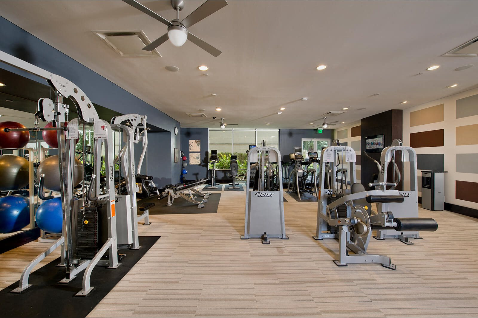 3 Fitness Classes Per Week in Gym at Memorial by Windsor, Houston, 77007