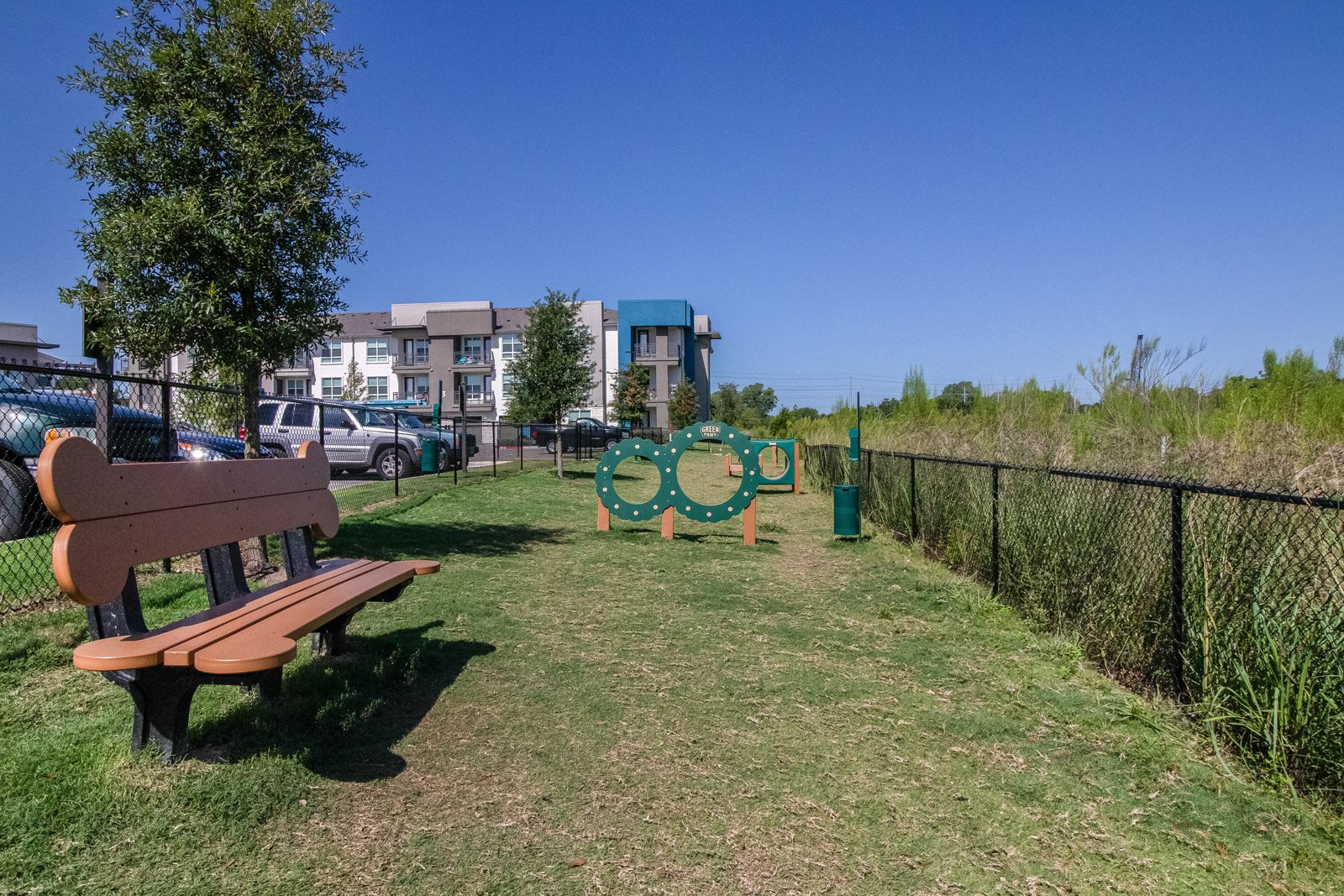Pet-Friendly Apartments with On-Site Pet Park at Windsor Republic Place, 78727, TX