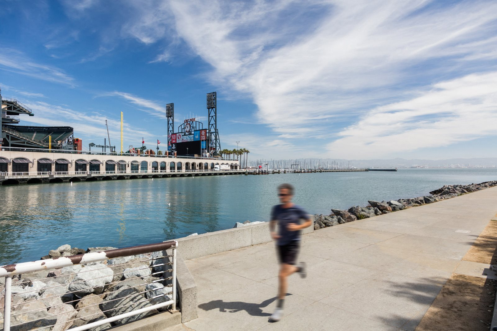 Close to Oracle Park at Mission Bay by Windsor, San Francisco, 94158