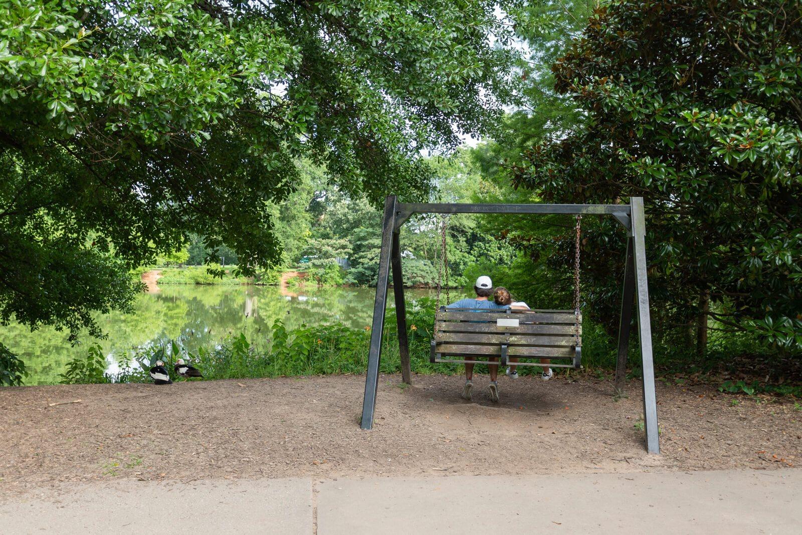 Close To Piedmont Park at Windsor at Midtown, Atlanta, 30309