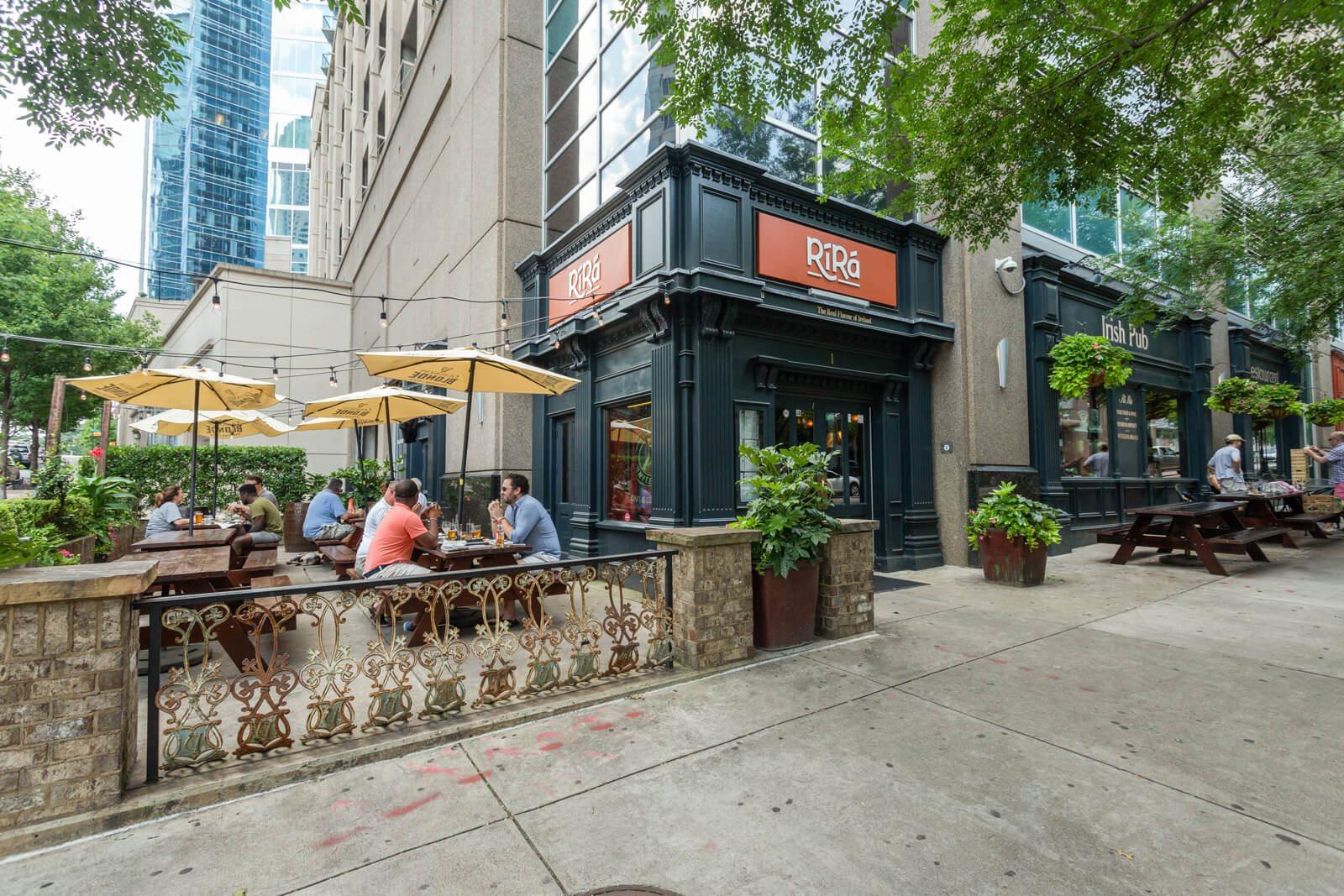 Enjoy the Midtown Neighborhood around Windsor at Midtown, 222 14th Street NE, Atlanta