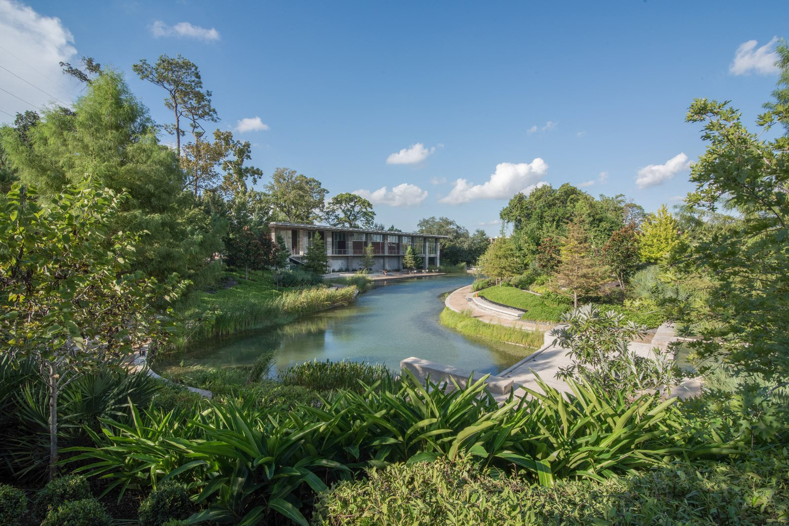 Enjoy Easy Access to Houston's Best Parks at Allen House Apartments, Houston, 77019