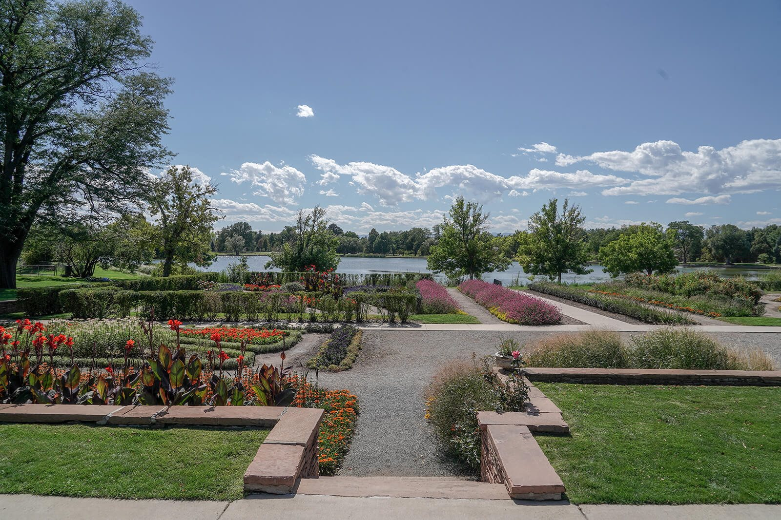 Easy Access To Local Parks at Windsor at Broadway Station, Denver, 80210
